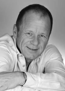 Portrait Thomas Kienzle